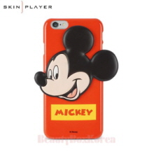 SKIN PLAYER 9Items Disney Big Face Phone Case,SKIN PLAYER,Beauty Box Korea