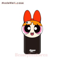 MADEWELL-CASE Power Puff Girls Catch Case Blossom, MADEWELL-CASE