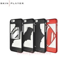 SKIN PLAYER 4Items Batman v Superman Peace Phone Case,SKIN PLAYER,Beauty Box Korea