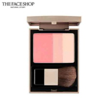 THE FACE SHOP Signature Blusher / Highlighter 6g, THE FACE SHOP