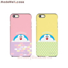 MADEWELL-CASE 2Items Doraemon Hide&Seek Phone Case,MADEWELL-CASE,Beauty Box Korea