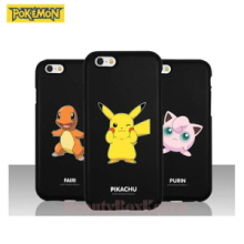 POCKETMON 8Items Black Edition Double Bumper Phone Case,POCKETMON,Beauty Box Korea