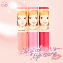ETUDE HOUSE Kissful Lip Care 3.5g, ETUDE HOUSE