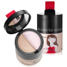 TOO COOL FOR SCHOOL After School BB Foundation Lunch Box SPF37 PA++ 40g, TOO COOL FOR SCHOOL