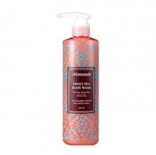 MAMONDE Sweetpea Body Wash 300ml, MAMONDE
