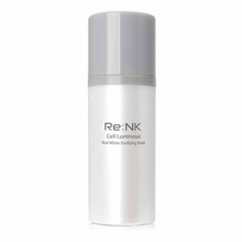 Re:NK Cell Luminous Real White Purifying Mask 100ml, Re:NK