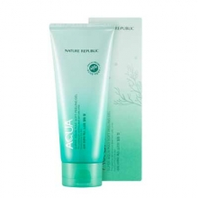 NATURE REPUBLIC Super aqua max soft peeling gel 155ml, NATURE REPUBLIC