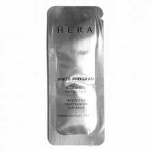 [mini] HERA White Program Effector 1ml*10ea, HERA