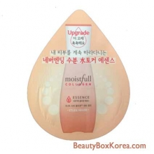 [mini] ETUDE HOUSE Moistfull Collagen Essence 1ml*10ea, ETUDE HOUSE