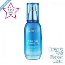 LANEIGE Water Bank Essence_EX 60ml, LANEIGE