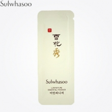 [mini] SULWHASOO Luminature Essential Finisher 1ml*10ea, SULWHASOO