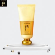 THE HISTORY OF WHOO Gongjinhyang Foam Cleanser 180ml, THE HISTORY OF WHOO