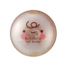 IT'S SKIN Baby Face Petit Blusher 4g,IT'S SKIN,Beauty Box Korea