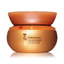 SULWHASOO Concentrated Ginseng Renewing Eye Cream 25ml, SULWHASOO