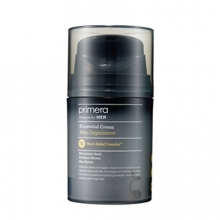 PRIMERA Men Organience Essential Cream 50ml, PRIMERA