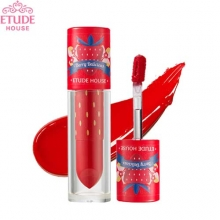 ETUDE HOUSE Berry Delicious Color In Liquid Lips Juicy 3.5g, ETUDE HOUSE