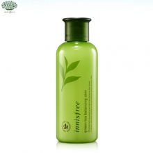 INNISFREE Green Tea Balancing Skin 200ml, INNISFREE