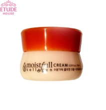 [mini] ETUDE HOUSE Moistfull Collagen Deep Cream 10ml*5ea, ETUDE HOUSE