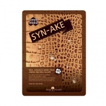 MAY ISLAND Real Essense Sye-Ake Mask Pack 25ml, MAYISLAND