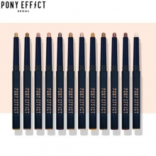 PONY EFFECT Stay Put Eyestick 0.8g, MEME BOX
