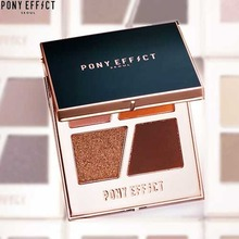 PONY EFFECT Conceptual Eyes Quad 6g, MEME BOX