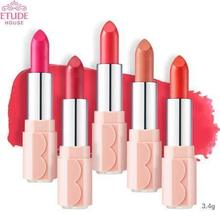 ETUDE HOUSE Dear My Blooming Lips-Talk Chiffon 3.4g , ETUDE HOUSE