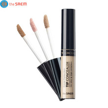 THE SAEM Cover Perfection Tip Concealer 6.5g  SPF28/PA++, THE SAEM