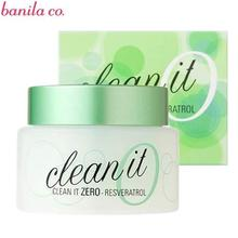 BANILA CO. Clean It Zero 100ml - Resveratrol, BANILA CO.