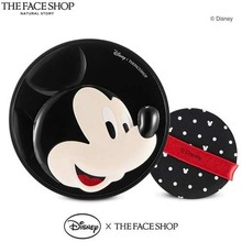 THE FACE SHOP Mickey BB Power Perfection Cushion (Disney Collaboration) 15g, THE FACE SHOP