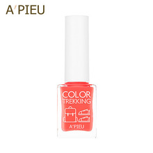 A'PIEU Nail Color Trekking 9ml, A'Pieu