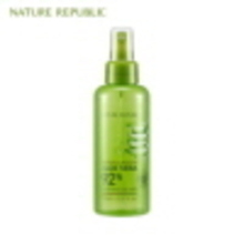 NATURE REPUBLIC Soothing&Moisture Aloe Vera 92% Soothing Gel Mist 150ml, NATURE REPUBLIC