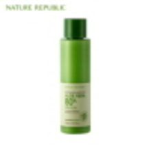 NATURE REPUBLIC Soothing&Moisture Aloe Vera 80% Emulsion 160ml, NATURE REPUBLIC
