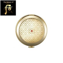 THE HISTORY OF WHOO GongJinHyang Mi Skincover Pact 10g, THE HISTORY OF WHOO