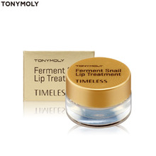 TONYMOLY Timeless Ferment Snail Lip Treatment 10g, TONYMOLY