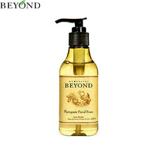 BEYOND Phytoganic Facial Foam 200ml, BEYOND