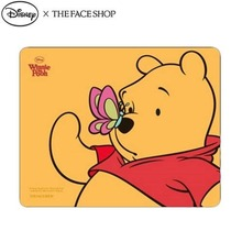 THE FACE SHOP Winnie the Pooh Mouse Pad (Disney Collaboration) 1ea, THE FACE SHOP
