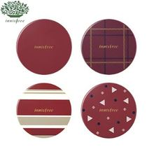 INNISFREE My Cushion Case - Burgundy case 10colors 1ea, INNISFREE