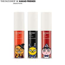 THE FACE SHOP Watery Tint 5g [KAKAO FRIENDS Halloween Special Edition], THE FACE SHOP