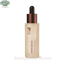 INNISFREE Soybean Energy Oil 30ml, INNISFREE