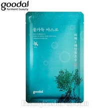GOODAL Water-full Mask 20ml, GOODAL