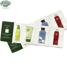 [mini] INNISFREE Pocket Travel Pouch 1ml+4ml+4ml+4ml, INNISFREE