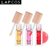 LAPCOS Skin First Lip Oil 4.3g