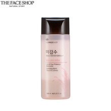 THE FACE SHOP Rice Water Bright Lip & Eye Remover 120ml, THE FACE SHOP