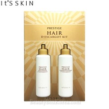 [mini]IT'S SKIN Prestige Hair D'escargot Kit 10ml*2ea,Beauty Box Korea