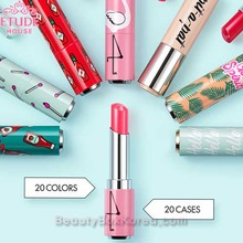ETUDE HOUSE Dear My Glass Tinting Lips Talk Color & Case DIY Set,Beauty Box Korea