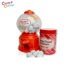 CANDY O'LADY Candy Crush Cleanser Set (50g*2+1ea)