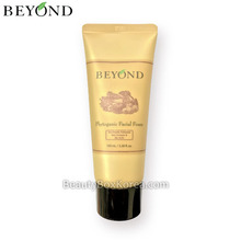 [mini] BEYOND Phytoganic Facial Foam 100ml, BEYOND