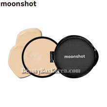 MOONSHOT Face Perfection Balm Cushion SPF 50+PA+++ 12g (Refill),MOONSHOT,Beauty Box Korea