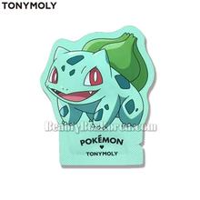 [mini] TONYMOLY Isanghaessi Pore Foam Cleanser 1ml*10ea [TONYMOLY POKEMON Collaboration], TONYMOLY