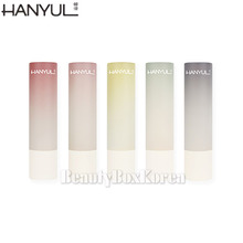 HANYUL Natural Lip Balm 4g,  HANYUL